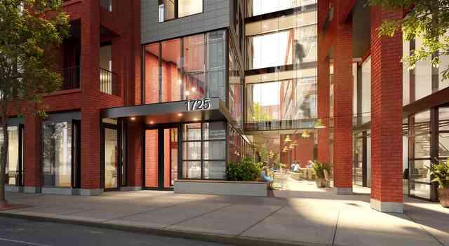 La première phase de Quartier Général située à Griffintown Ouest est en vente.